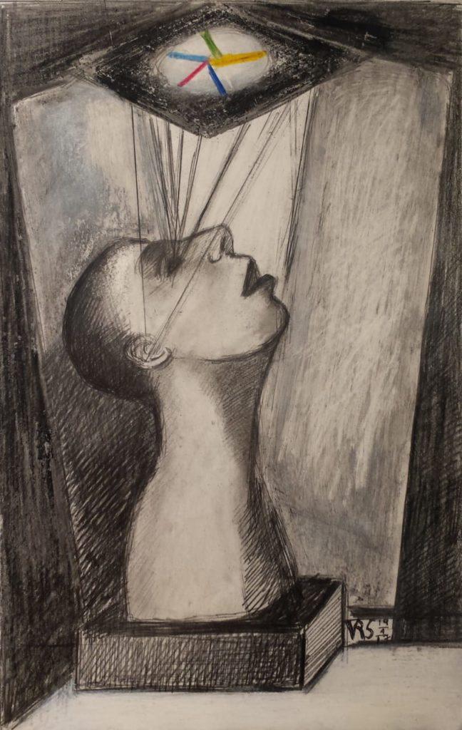 Ilustración de Vicente Stupía