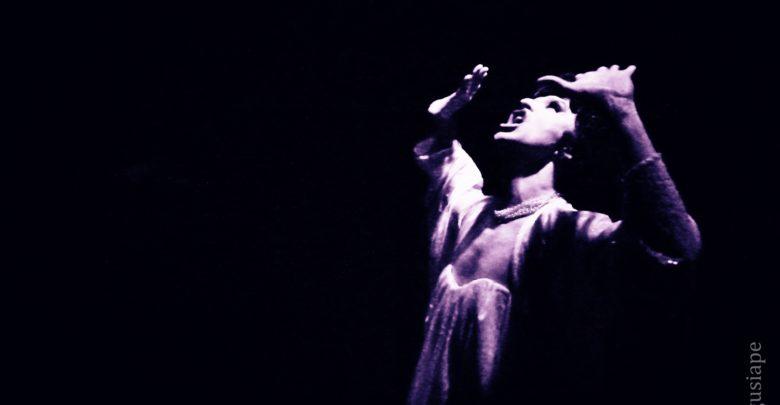 Piaf, porque el amor lo quiso.